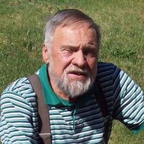 Robert D. Olson