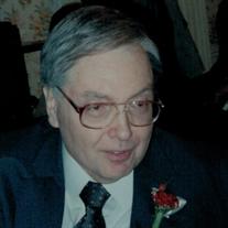 Edward Lonnie Robson, Jr.