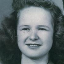 Thelma Jean Floyd