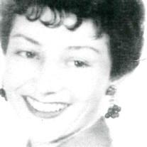 Sue Hillman Pardue