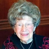 Esther M Peterson