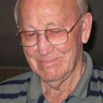 Billy  Gene Metts