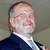 Rodger A. Colsen