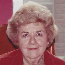 Helen Kathryn Swanson