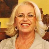 Mrs. Della Tincher
