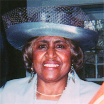 Ms. Earlene Jackson