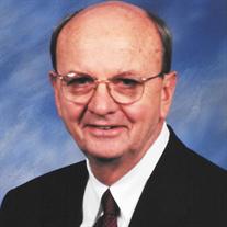 Robert D. Admire