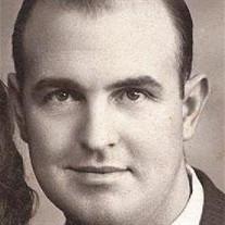 """Gerald """"Jerry"""" DeRoy Doremus"""