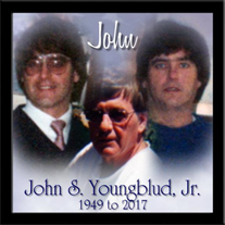 John S. Youngblud Jr.