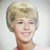 Sharon Bruce