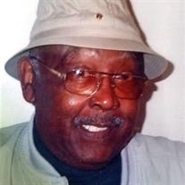 Theodore Roosevelt Smith Jr.