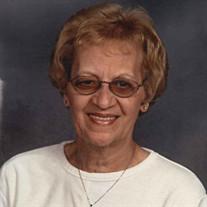 Esther Mendes Landers