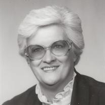 DeMona Mae Reeves
