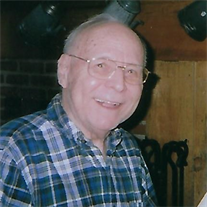 Walter F.  Normandin