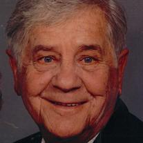 Michael Julius Kostro