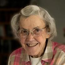 Katherine CURRIER