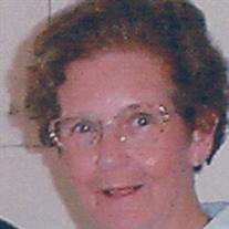 Mrs. Hazel Lee