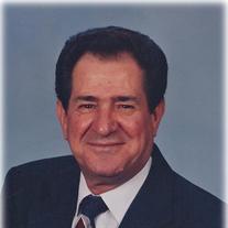 Louis Dudley Duhon
