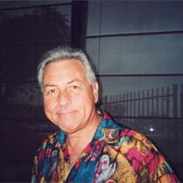 Gregory R Garner
