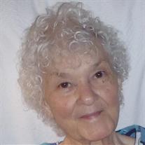 Mrs. Betty Lou Hickman