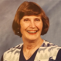 Constance Helen Mc Nulty Ballard