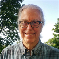 David Landon Sterling