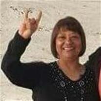 Rebecca Castillo
