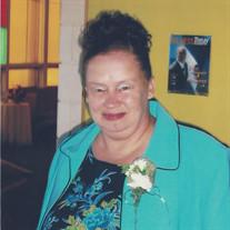 Mrs. Karen Sue Sullivan
