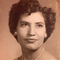 Josie O. Escoto
