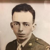John W. Jessee Sr.