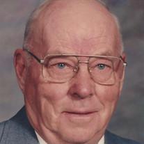 Raymond D.  Christianson
