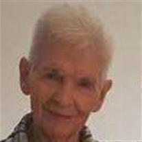 Mrs Edna  Mae Long