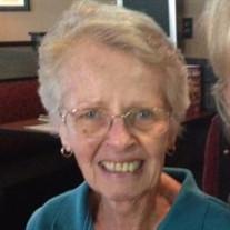 Mrs. Ellen M. Janes (Zylstra)