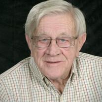 "Ralph William ""Bill""  Preston"