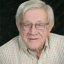 "Ralph William ""Bill""  Preston"