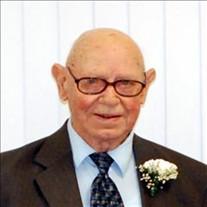 Donald Emil Schneider