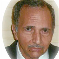 Juan Ramon Carrasquillo Jr.