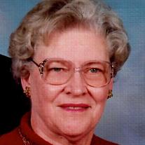 Geraldine Villani