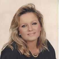 Angela Melissa Rines