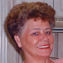 Christine Simmons Morris