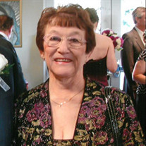 Mary Ann Eidt