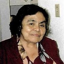 Olga  Chavarria De Landin