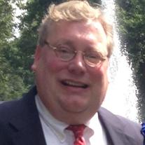 John M. Rader