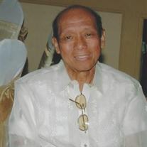 Alberto A. Madarang