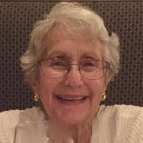 Mrs Frances Shields