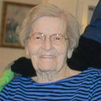"""Margaret L. """"Peggy"""" Grimes"""