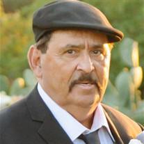 Raul Diaz Estrada