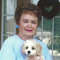 Doris A. Arnaud