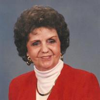 Thelma Peek Sears