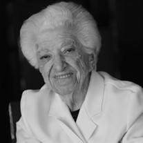 Bella Roedelsheimer